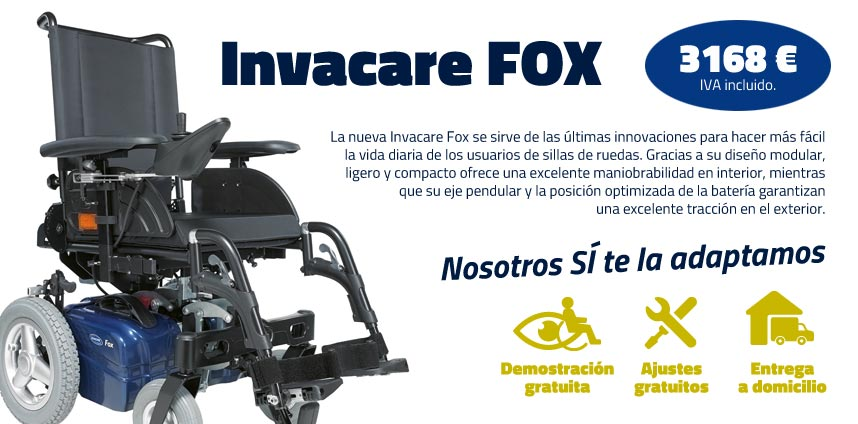 ortopedia_ayo_banner_silla_Invacare_Fox